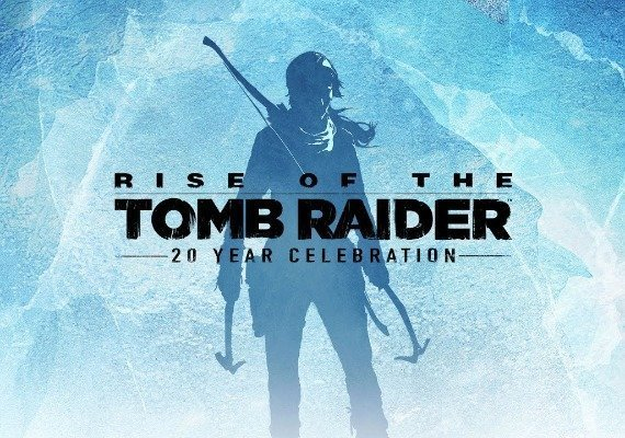 Rise of the Tomb Raider - 20th Anniversary Edition