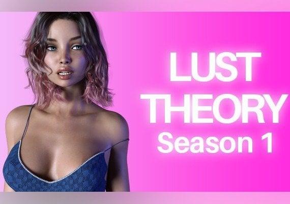 Lust Theory - Season 1