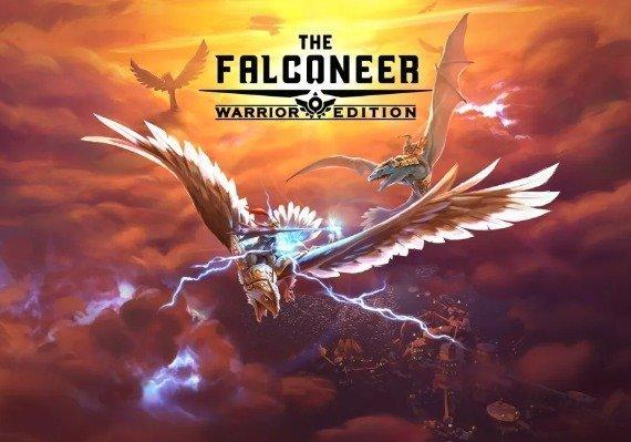 The Falconeer - Warrior Edition EU