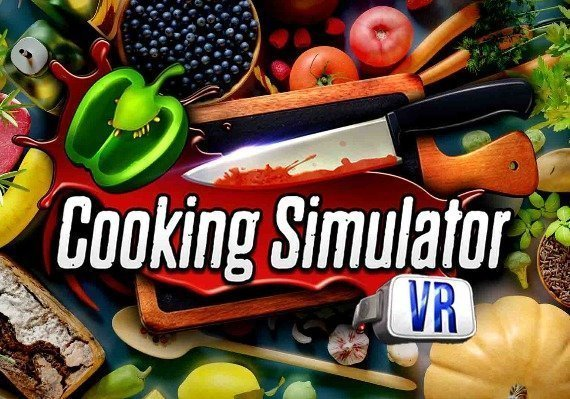 Cooking Simulator VR EU