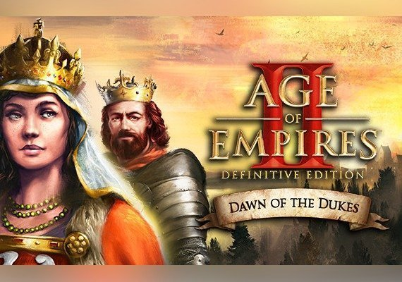 Age of Empires II - Definitive Edition: Dawn of the Dukes