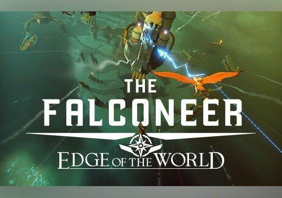 The Falconeer: Edge of the World EU