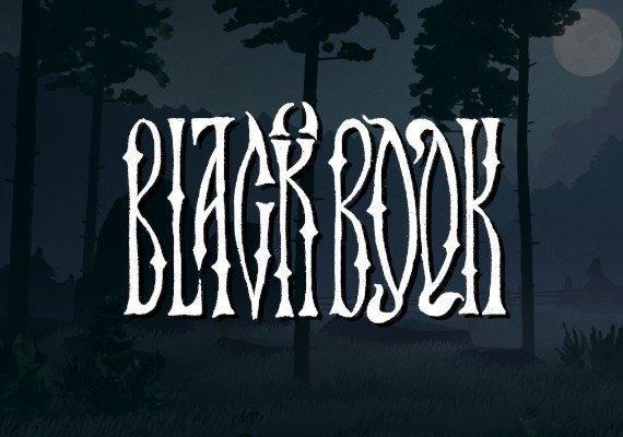 Black Book EU PS4