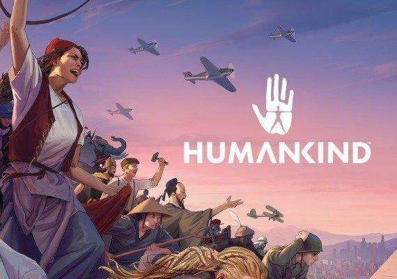 Humankind - Digital Deluxe Edition EU