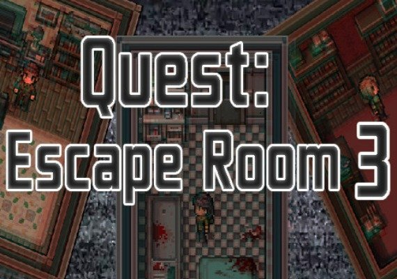 Quest: Escape Room 3