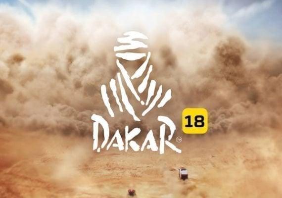 Dakar 18 UK