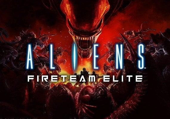 Aliens: Fireteam Elite US