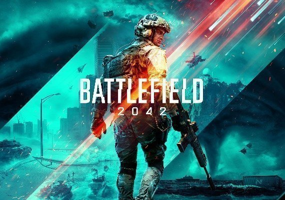 Battlefield 2042 US Xbox Series PRE-ORDER
