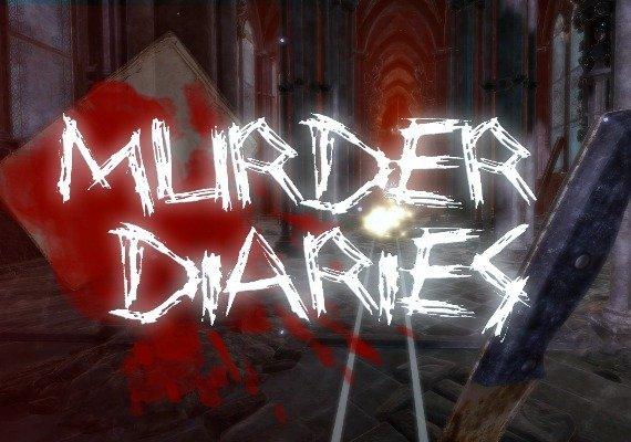 Murder Diaries ARG