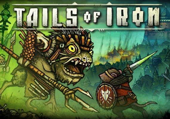 Tails of Iron ARG