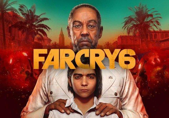 Far Cry 6 EU PRE-ORDER