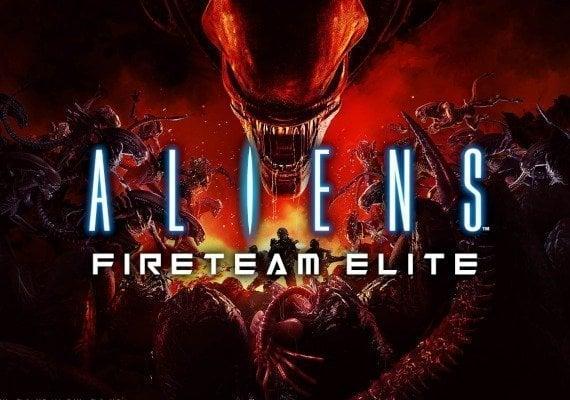 Aliens: Fireteam Elite EU