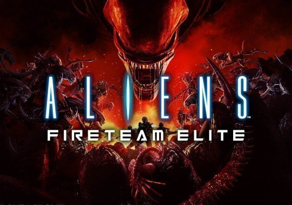 Aliens: Fireteam Elite + Pre-order bonus EU