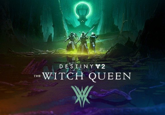 Destiny 2: The Witch Queen PRE-ORDER