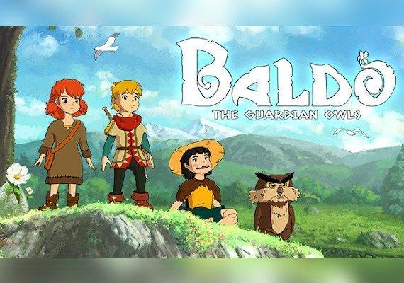 Baldo: The Guardian Owls ARG