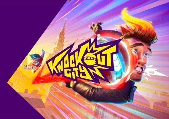 Knockout City Amazon Prime Gaming