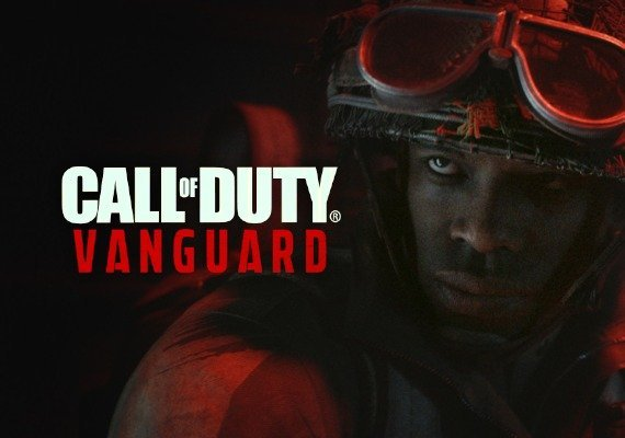 CoD Call of Duty: Vanguard - Open Beta Early Access PRE-PURCHASE