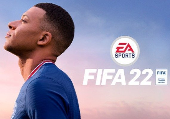 FIFA 22 ENG/PL/CZ/TR
