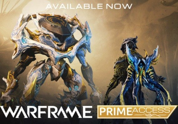Warframe - Nidus Prime Accessories Pack ARG