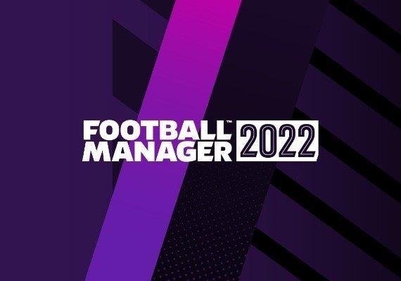 Football Manager 2022 EU PRE-ORDER