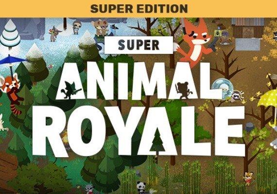 Super Animal Royale - Super Edition