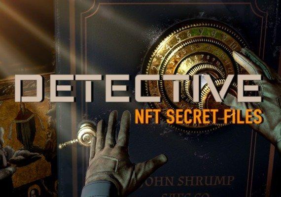 Detective VR: NFT Secret Files