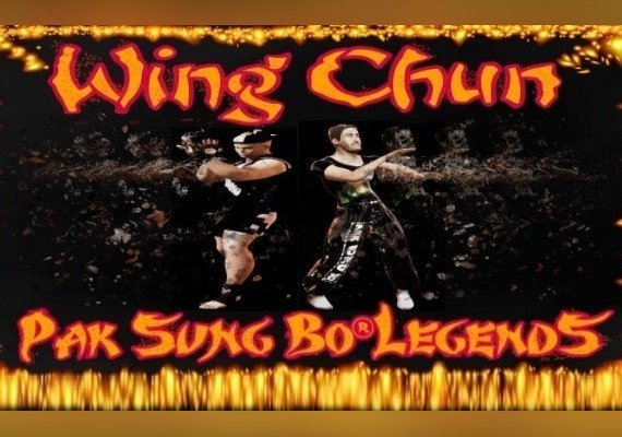 Wing Chun Pak Sung Bo Legends