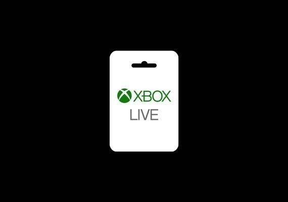 Xbox Live Gold 14 days Trial UK