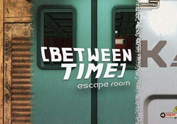 Between Time: Escape Room EU