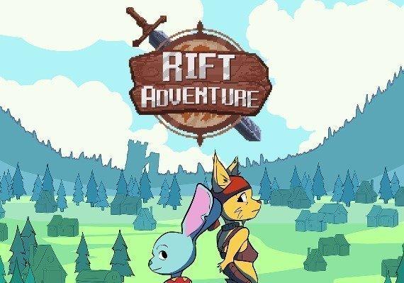 Rift Adventure ARG