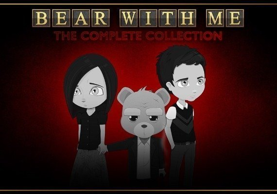 Bear With Me - The Complete Collection ARG