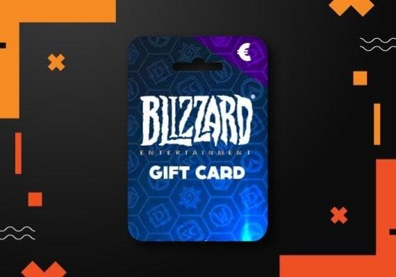 Blizzard Gift Card 50 EUR EU