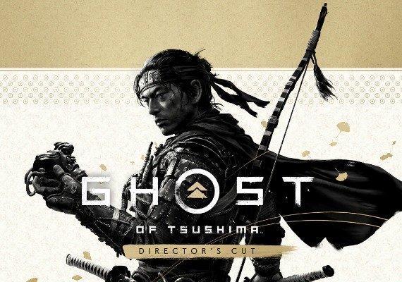 Ghost of Tsushima: Director's Cut - Pre-order Bonus EU PS5