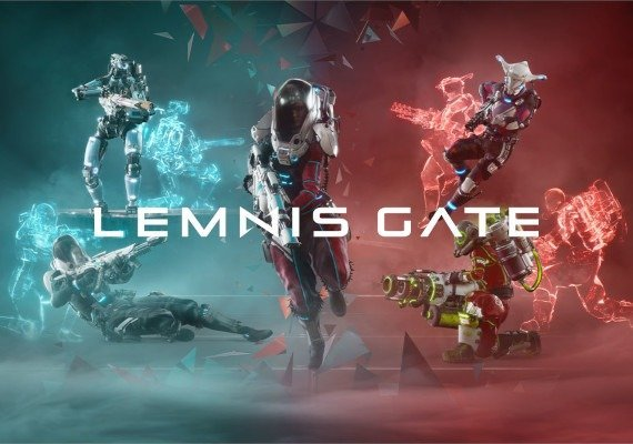 Lemnis Gate ARG