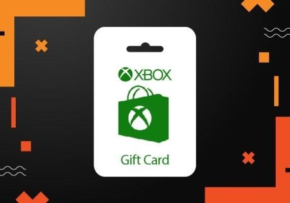 Xbox Live Gift Card 300 SAR SA