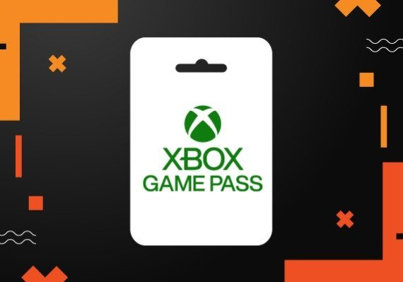 Xbox Game Pass Ultimate - 3 Months US