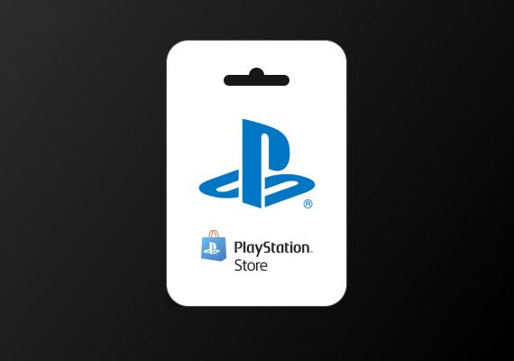 PlayStation Network Card PSN 25 USD US
