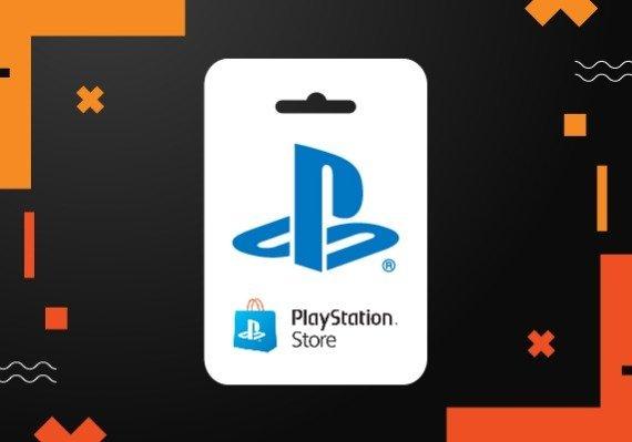 PlayStation Network Card PSN 40 USD Oman