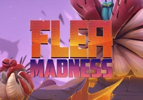 Flea Madness PRE-ORDER