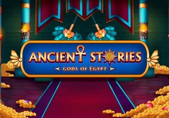 Ancient Stories: Gods of Egypt ARG
