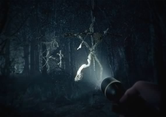 Buy Blair Witch on GAMIVO