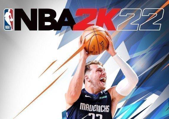 NBA 2K22 Pre-Order Bonus PS4 EU