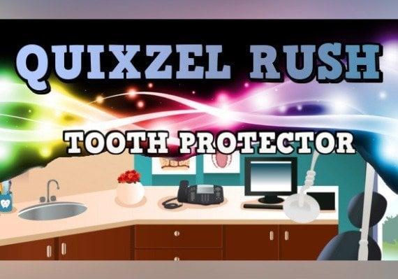 Quixzel Rush: Tooth Protector