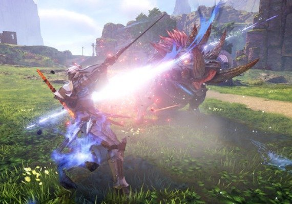 Buy Tales of Arise on GAMIVO