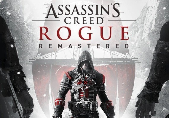 Assassin's Creed: Rogue - Remastered US