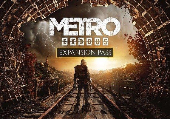 Metro: Exodus - Expansion Pass