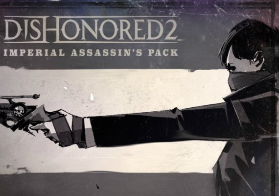 Dishonored 2 - Imperial Assassins