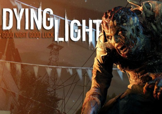 Dying Light: Be the Zombie