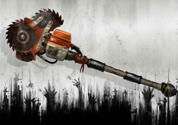 Dying Light - Buzz Killer Weapon Pack