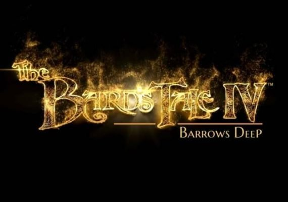 The Bard's Tale 4 Barrows Deep